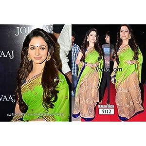Bollywood Replica Saree of Tamanna Bhatia 5112