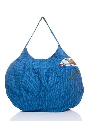 HHG Hobo Bag Torreon (Blau)
