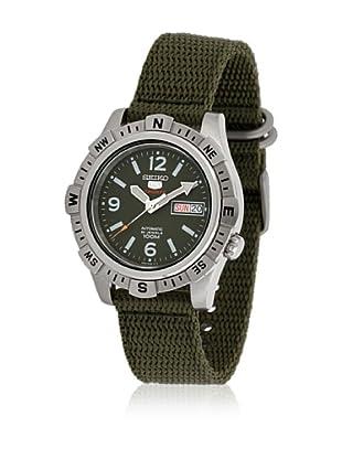Seiko Reloj SRP145K1 Verde