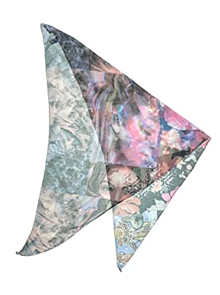 Eccentrica Foulard Imagine Multicolor