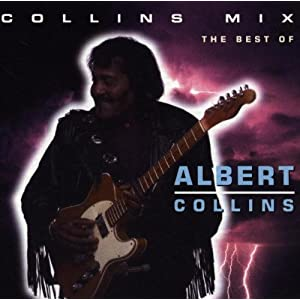 The Best Of Albert Collins