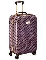 Tommy Hilfiger Norwood Polycarbonate Brown Luggage (TH/NOR03075)
