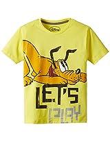 Disney Boys' T-Shirt