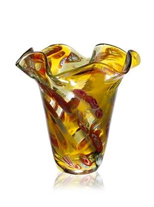 Madison Handkerchief Vase