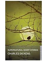 Supernatural Short Stories (Alma Classics)