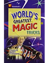 World's Greatest Magic Tricks