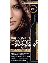 Garnier Color Styler Intense Wash-Out Haircolor - Bronze Attitude - 1 oz