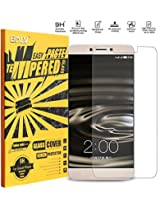 LeTV 1s Screen Protector, E LV LeTV (LeEco) 1s ANTI-SHATTER Tempered Glass Screen Protector Scratch Free Ultra Clear HD Screen Guard for LeTV (LeEco) 1s (2015) Only