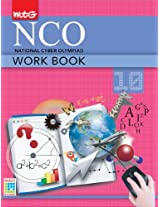 MTG National Cyber Olympiad Work Book Class 10 (Old Edition)