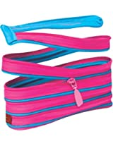 TRIO ZPC Zip Zip Pencil Pouch (Pack of 2)