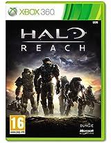 Halo Reach Classic Edition (Xbox 360)