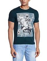 Van Heusen Men's T-Shirt