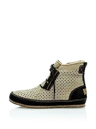 Sorel Botines Ensenada Boot (Negro)
