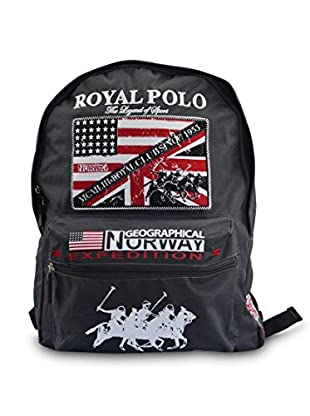 Geographical Norway Mochila Sabway (Antracita)