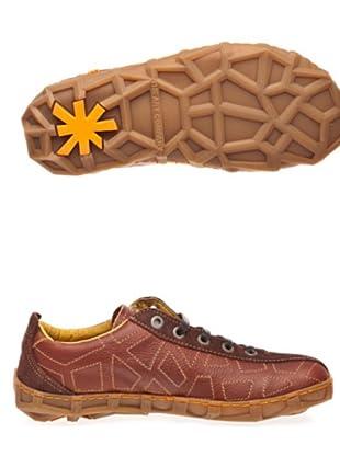 ART Zapatillas (cuero)