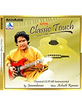 Classic Touch - Classical Guitar Instrumental