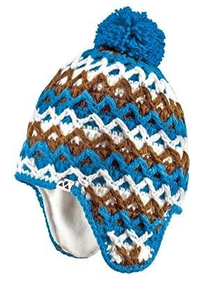 VAUDE Gorro Sethar Gorro, One size (Azul)