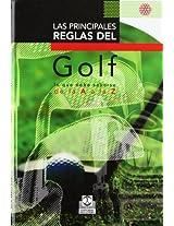 Las principales reglas del golf / The Main Rules Of Golf