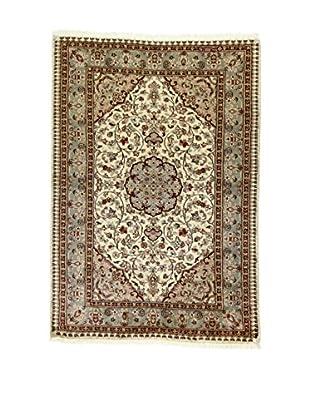 Eden Teppich Kashmirian mehrfarbig 125 x 180 cm