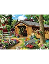 Masterpieces Welcome Home Signature Series Jigsaw Puzzle (2000-Piece) by Masterpieces Puzzle Co.