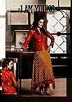 Jacket style designer salwar kameez by amisha patel