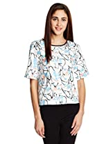 Bysi Women's Body Blouse Shirt