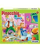 Frank Pinocchio