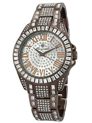 Burgmeister Damen-Armbanduhr Analog Quarz verschiedene Materialien BM159-015