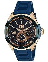 Seiko Velatura Analog Blue Dial Men's Watch - SNP120P1