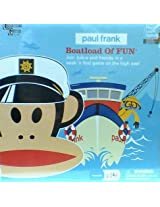 Paul Frank Boatload of Fun Game