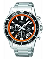 Pulsar Men's PT3035 Chronograph Watch