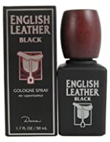 English Leather Black By Dana For Men (Cologne, 50 ML)