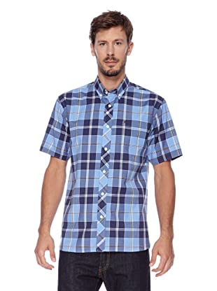 Redgreen Camisa Comfort (Azul)