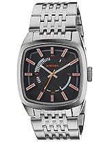 Diesel Analog Black Dial Men's Watch - DZ1588I