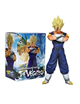 Banpresto 49471 Dragon Ball Kai Master Stars Piece 11