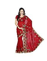 Chandra Silk Mills Exclusive Wedding Collection Saree