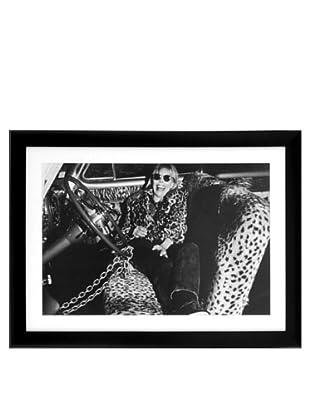 Joni Mitchell 1977