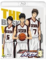 2nd Season Vol.3 [Blu-ray]