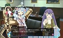 萌え萌え大戦争3D