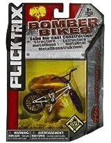 Hoffman Bikes: Flick Trix ~4 Finger Bomber Bikes Series