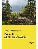 Der Wald (German Edition)