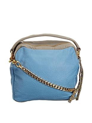 Sienna Ray & Co Bolso Babette (Azul / Gris)