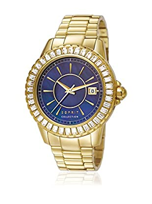 ESPRIT Collection Quarzuhr Woman Eurybia 38.0 mm