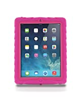 Gumdrop Cases Drop Tech Rugged Case for Apple iPad 2/3/4 (Pink)