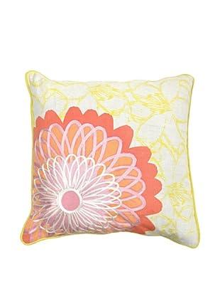 Villa Home Twilight Pillow, Multi