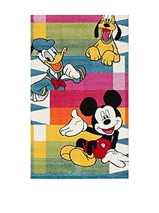 Disney Teppich Disney Premium Mickey Pencils
