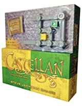 Castellan International Board Game