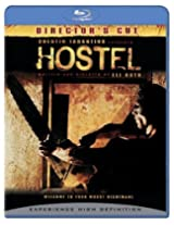 Hostel - The Director's Cut [Blu-ray]
