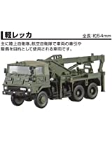 1/144? Self Defense Forces Hall Of Fame The First Bullet? 73 Large Trucks Hen 2 [Light Deterioration] Equation