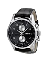 Hamilton Jazzmaster Maestro Chronograph Men Watch - Hml-H32766783